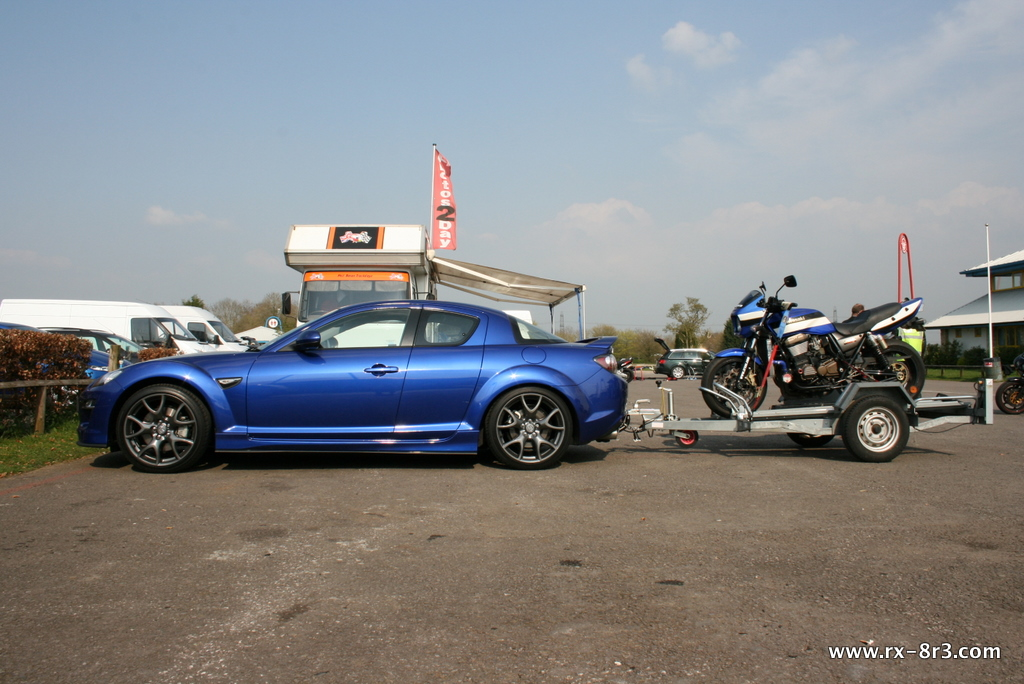 How Much Can The Rx 8 Tow Rx8club Com